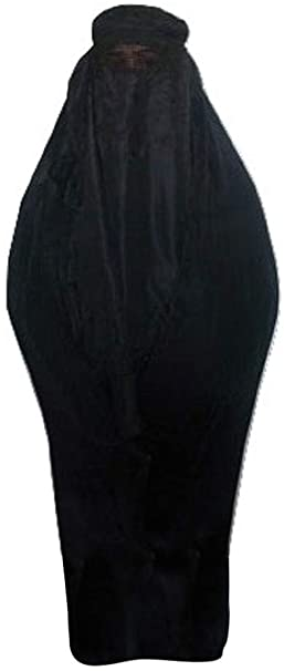 Desert Dress - Damen Burka - Schwarz.jpg