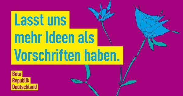Datei:FDP - Lasst uns mehr Ideen als Vorschriften haben.jpg