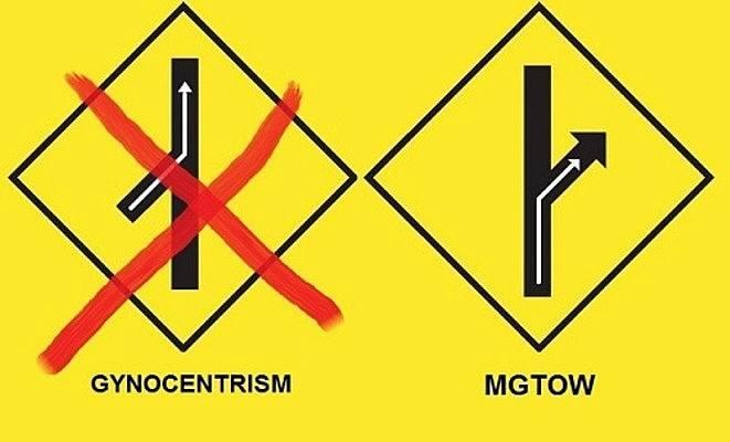 Archivo:Gynocentrism versus MGTOW.jpg
