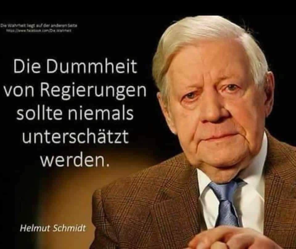 Datei:Helmut Schmidt ueber die Dummheit von Regierungen.jpg