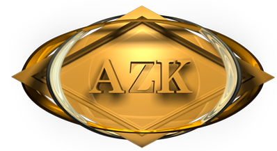 AZK Anti Zensur Koalition Logo