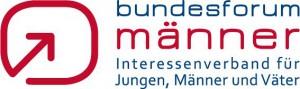 Datei:Logo-Bundesforum Maenner.jpg