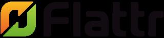 Datei:Logo-Flattr.png