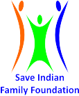 Logo-Save Indian Family Foundation.png