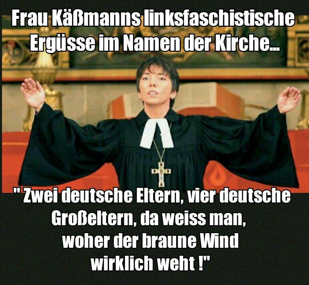 Käßmann Zwei Deutsche Eltern
