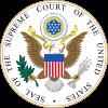 Logo des Supreme Courts