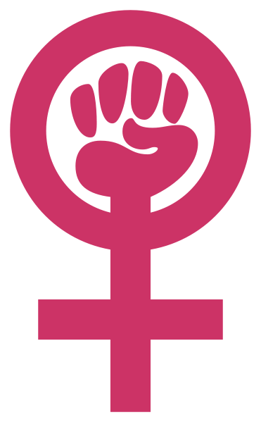 File:Venus Symbol with Workers fist.png