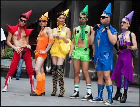 Datei:Verband lesbischer und schwuler Polizeibediensteter.jpg