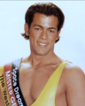 Adrian Ursache als Mister Germany (1998).png