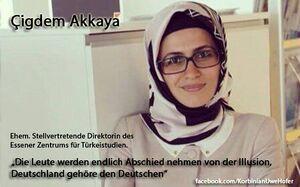 Cigdem Akkaya - Ehemalige stellvertretende Direktorin des Essener Stiftung fuer Tuerkeistudien.jpg