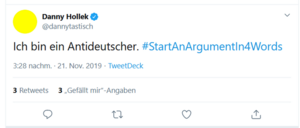 Danny Hollek - Ich bin ein Antideutscher.png