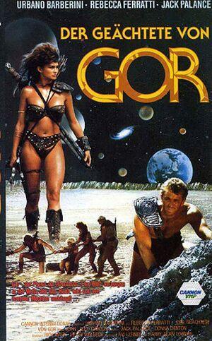 Der Geaechtete von Gor (Poster).jpg