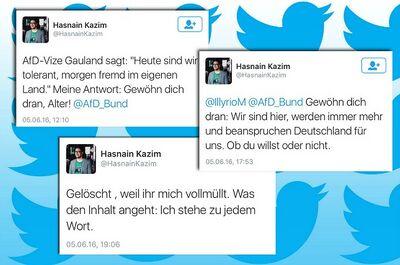 Hasnain Kazim - Drei Twitter-Nachrichten.jpg
