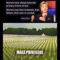 Hillary Clinton - Male Privilege.jpg