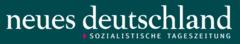 Logo - Neues Deutschland.png
