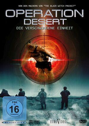 Operation Desert - Die verschwundene Einheit (2008).jpg