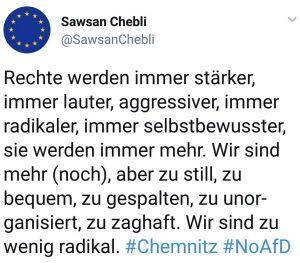 Sawsan Chebli - Twitter - Wir sind zu wenig radikal.jpg