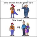 What Feminists Think The Gender War Is and What It Really Is.jpg